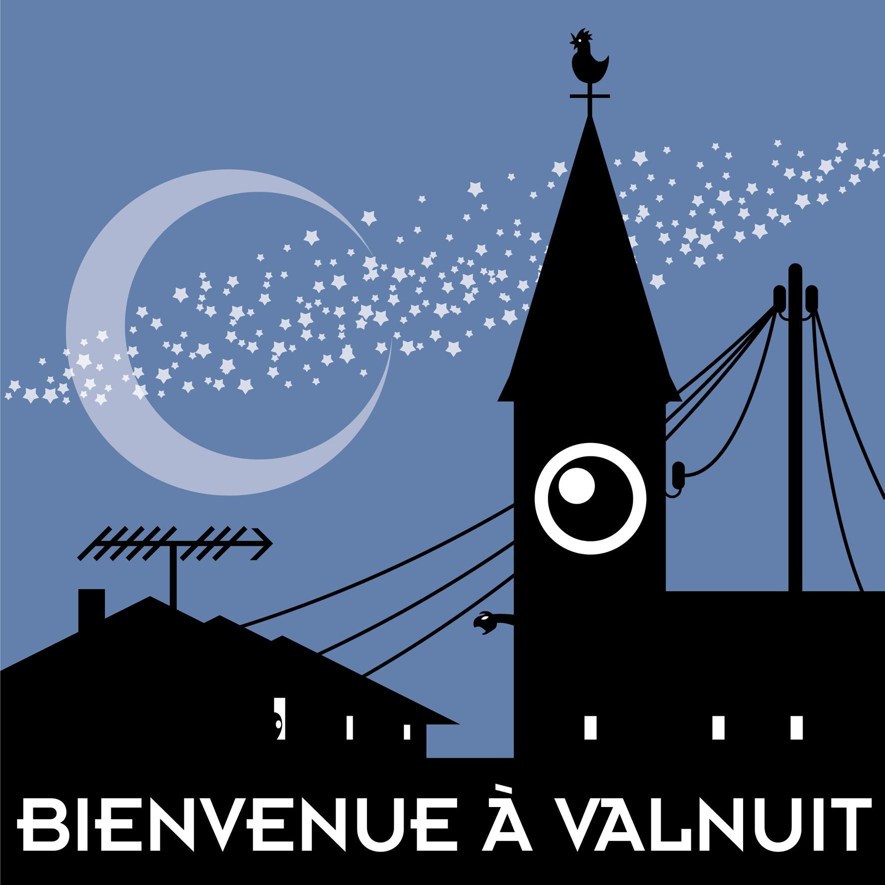 Bienvenue à Valnuit